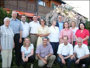 Wer wir sind Missionskreis im Jahr 2005